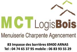 MCT Logibois
